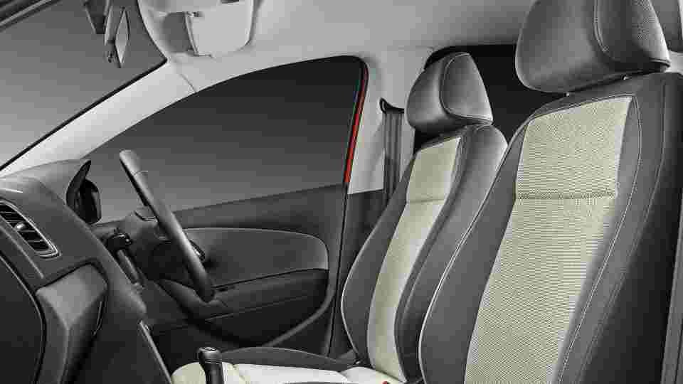 PPS Motors Polo GTI Interior Overview
